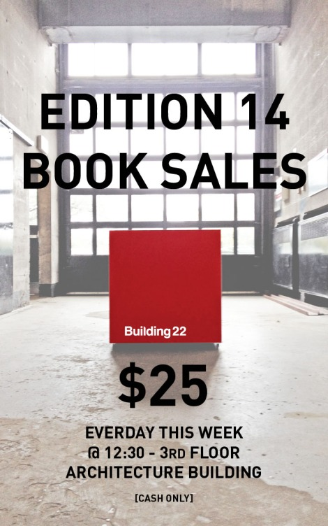 Book Sales Poster
