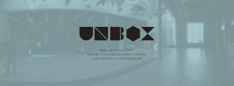 unbox_industrial design